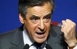 Bầu cử Tổng thống Pháp: Ứng viên Fillon chỉ trích chính quyền đương nhiệm