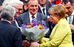 Ông Frank-Walter Steinmeier trở thành Tổng thống Đức