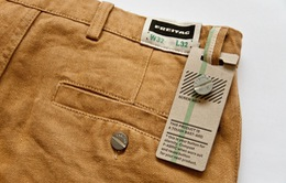 Thụy Sĩ: Quần áo tự phân hủy thân thiện với môi trường