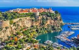Khám phá thế giới: Côte d'Azur - Nữ hoàng sắc đẹp Địa Trung Hải