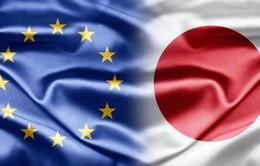 Nhật Bản, EU bước vào đàm phán FTA giai đoạn cuối