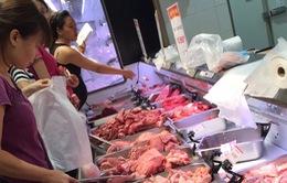 Doanh nghiệp hàng bình ổn đẩy mạnh liên kết tiêu thịt lợn tồn kho