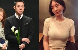 """Hôn thê giàu có bác tin """"đá"""" Park Yoochun vì áp lực dư luận"""