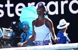 Australia mở rộng 2017: Đánh bại Vandeweghe, Venus Williams vào chung kết đơn nữ