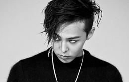 G-Dragon sẵn sàng công phá làng nhạc Hàn?