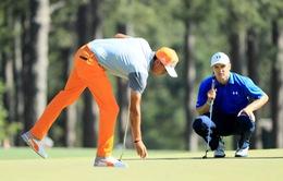 Những tay golf xuất sắc không vượt qua được thử thách tại The Masters 2017