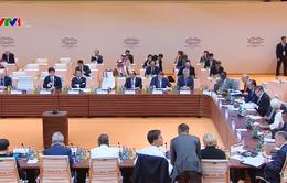 G20 thảo luận về quan hệ với châu Phi