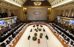 Nhiều bất đồng tại Hội nghị Bộ trưởng G20