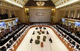 Bế mạc Hội nghị Bộ trưởng G20: Còn nhiều bất đồng