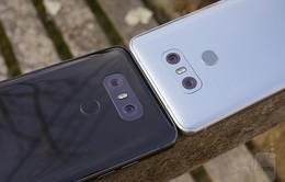 LG sẽ giới thiệu G6 Plus và G6 Pro vào cuối tháng 6 tới