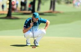 VIDEO: Nhìn lại diễn biến kịch tính ở ngày thi đấu cuối cùng giải golf The Masters 2017