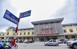 Ga Hà Nội được quy hoạch thành khu đường sắt cao tầng