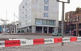 Hội đồng thành phố Gaggenau của Đức sơ tán vì bị đe đọa đánh bom
