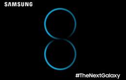 Galaxy S8 Plus sẽ được trang bị pin cùng dung lượng với Galaxy Note7