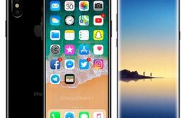 """Chiều người dùng, Apple sẽ làm iPhone 9 to như """"bàn tay"""""""