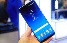 Samsung ra mắt điện thoại Galaxy S8 và S8 Plus