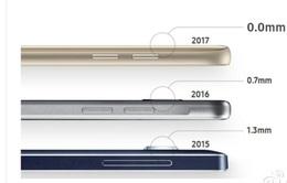 Galaxy S8 sẽ không còn cụm camera lồi phía sau?
