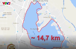 Những phụ kiện chuyên dụng dành cho người mê chạy marathon
