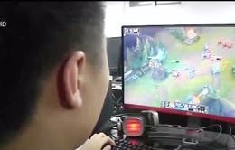 Trung Quốc tổ chức lớp học đào tạo... game thủ