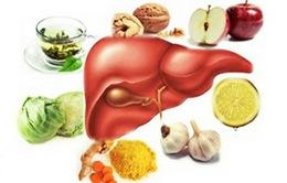 Bí quyết để gan khỏe không cần dùng thuốc