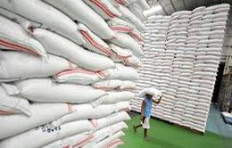 Thái Lan muốn bán hết gạo dự trữ trong nửa đầu năm nay