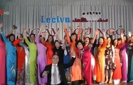 Hội ngộ lao động Việt Nam tại Czech sau 30 năm