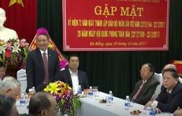 Yêu cầu làm rõ lợi ích nhóm trong thâu tóm đất ở Đà Nẵng