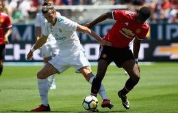 """Báo động cho Man Utd: Real lấp lửng """"nhả"""" Gareth Bale!"""