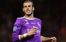 Chuyển nhượng bóng đá quốc tế ngày 28/7/2017: Man Utd hết hi vọng vụ Gareth Bale, Bayern có thể mất Vidal vì Inter