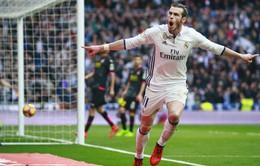 Sốc: Gareth Bale đồng ý gia nhập Man Utd