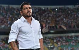 Giúp Milan thắng trận, HLV Gattuso vẫn nhận mình dở tệ