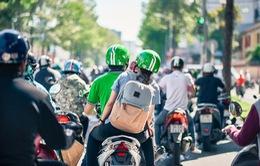 Trải nghiệm dịch vụ chia sẻ hành trình xe máy nhằm giảm ùn tắc