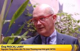 """""""Việt Nam, một trong những nước hưởng lợi nhiều nhất từ toàn cầu hóa"""""""