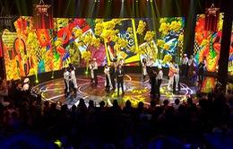 Những sắc màu âm nhạc nổi bật của Gala Giai điệu tự hào