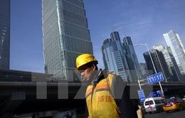 Tăng trưởng GDP của Trung Quốc năm 2016 thấp nhất 26 năm qua