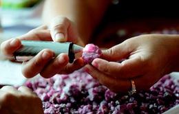 Cơ hội cho ngành khai thác đá quý ở Myanmar
