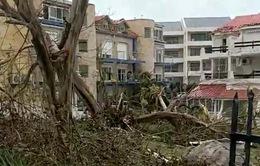 """Barbuda trở thành """"đảo ma"""" sau siêu bão Irma"""