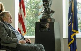 Cựu Tổng thống Mỹ George HW Bush phải nhập viện
