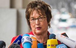 Đức cảnh báo kiện Mỹ ra tòa vì chính sách tăng thuế nhập khẩu