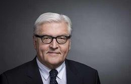 Việt Nam chúc mừng ông Steinmeier được bầu là Tổng thống Đức