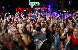 Mexico: Xả súng tại lễ hội âm nhạc, nhiều người thương vong