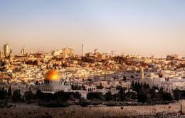 Thấy gì từ việc Mỹ công nhận Jerusalem là thủ đô Israel?