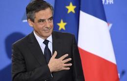 """Tòa án Pháp bắt đầu thụ lý nghi án """"việc làm giả"""" của ứng viên Tổng thống"""