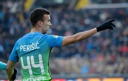 Man Utd bất ngờ áp sát Ivan Perisic