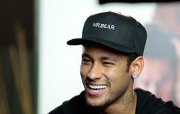 Neymar buông lời chế giễu Man Utd