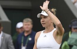 Vòng 1 đơn nữ Wimbledon 2017: Các tay vợt mạnh khởi đầu suôn sẻ