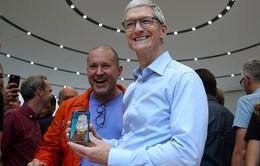 """Hãy quên iPhone X đi, bạn có biết Apple vừa tạo ra một """"cơn bão"""" giảm giá?"""