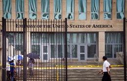 Cuba cảnh báo hệ lụy từ việc Mỹ rút bớt nhân viên ngoại giao