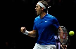 Roger Federer: Tôi dư sức cho hết mùa giải