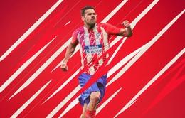 Diego Costa chính thức thoát nợ Chelsea để trở về Atletico